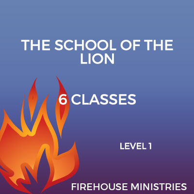Updated School of the Lion Level 1