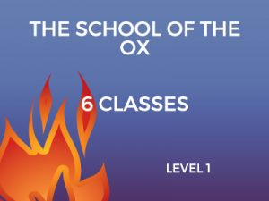 Updated School of the Ox Level 1