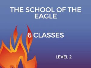 Updated School of the Eagle Level 2