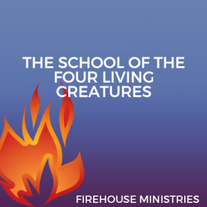 The School of the Four Living Creatures